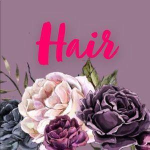 Accessories - Hair